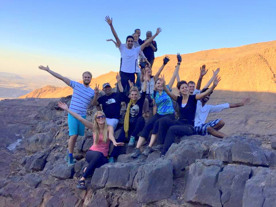 Why you should do couchsurfing in dubai for Couch surfing