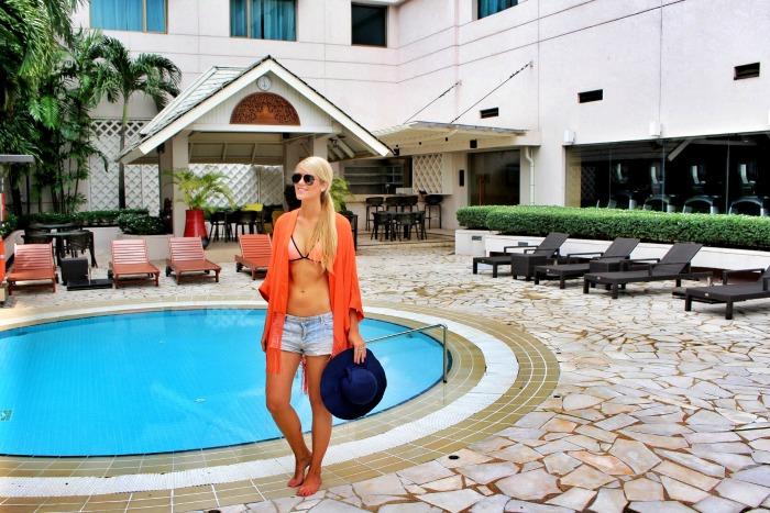 Your Dream Hotel In Myanmar Sule Shangri La